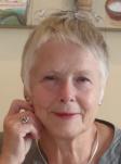 Dr Susan Brock (former SI Librarian)