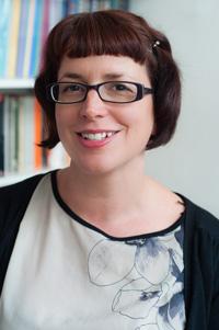 Catherine Hindson