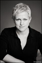 Dr Naomi Paxton