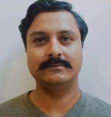 Mrunal Chavda